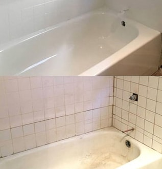 Bathtub Reglazing In NYC