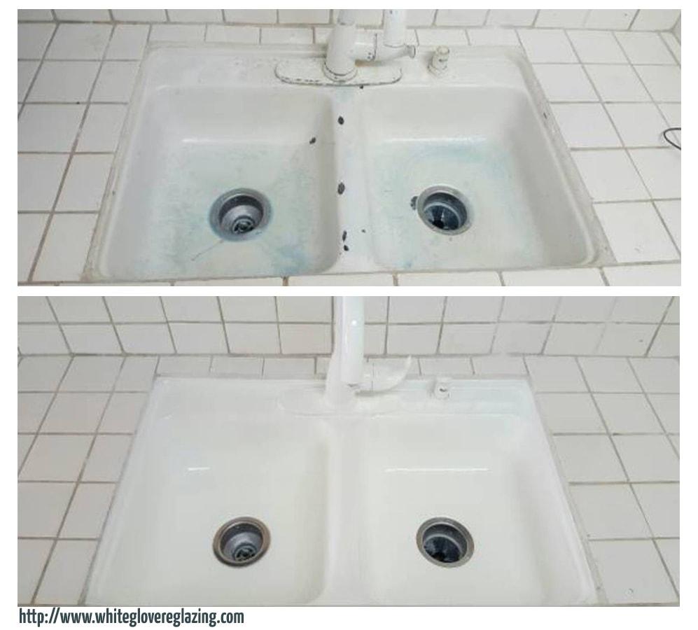 White Glove Bathtub & Tile Reglazing serving New York