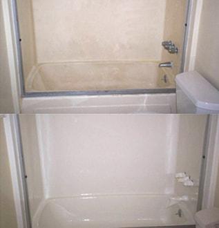 Bathtub Reglazing in NYC